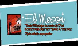 RESTAURANT EL MESON