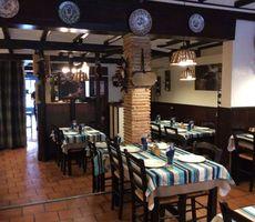 El Meson / Jean-Patrick Lescarboura - DAX - Le Restaurant